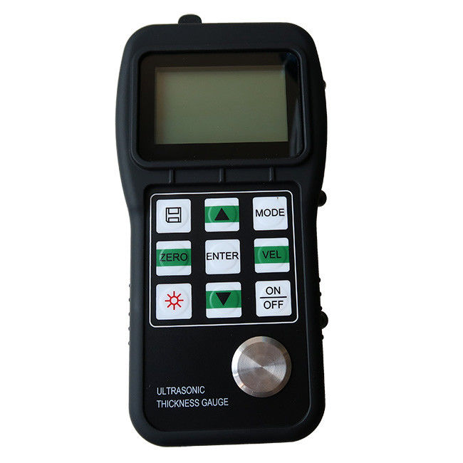 high accuracy Ultrasonic Thickness Gauge Plus Data Transfer To Pc